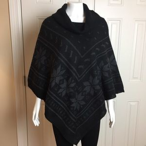 Poncho Romeo & Juliet Couture |12M